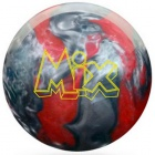 STORM MIX RED SILVER