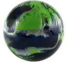 PRO BOWL PB BALL GREEN BLACK SILVER