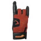 EBONITE REAC RX GLOVE RED