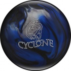 EBONITE CYCLONE BLACK/ BLUE/ SILVER