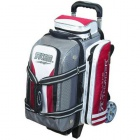 STORM 2 BALL ROLL THUNDER BAG GREY RED WHITE