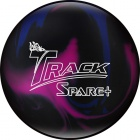 TRACK SPARE+ PURPLE BLUE BLACK