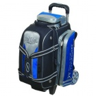 STORM 2 BALL ROLL THUNDER BAG BLUE BLACK SILVER