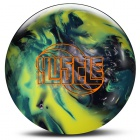ROTO GRIP HUSTLE SILVER AQUA YELLOW HYBRID