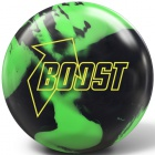 900 GLOBAL BOOST BLACK GREEN