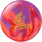 EBONITE CYCLONE ORANGE PURPLE RED